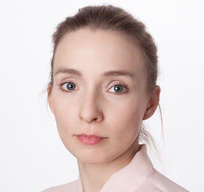 Lek. Martyna Piotrowska