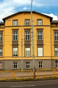 Szpital Optomed w Chorzowie